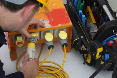 Vancouver Electrical Contractor - Commercial Services